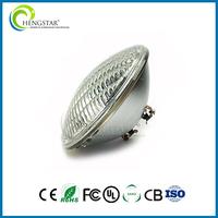 RGB LED Par 36 Can Light36 3w Led Par CanRGB and Single color 36W par 56 led swimming pool lights