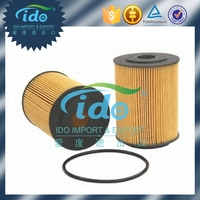 Auto spare parts oil filter for Audi 021115561B