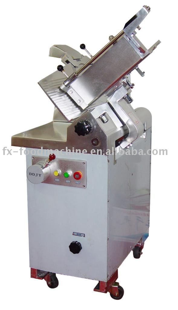 LQP-380 Frozen Meat Slicer