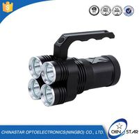 Strict QC Perfect design hand-held emergency light