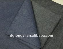 2012 fashion cotton spandex denim fabric for women denim jeans