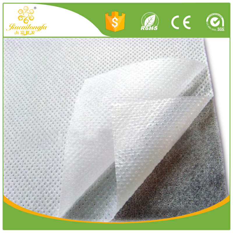 Hydrophilic/ water absorbent pe laminated 100% polypropylene spunbonded non-woven fabric supplier for diaper back sheet
