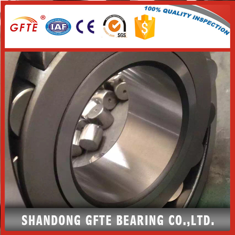 Shandong GFT high quality 21310CC Spherical Roller Bearing