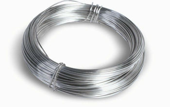 Wire and rods made of platinum, palladium, gold, silver and their alloys. Also applicable for jewelry industry.