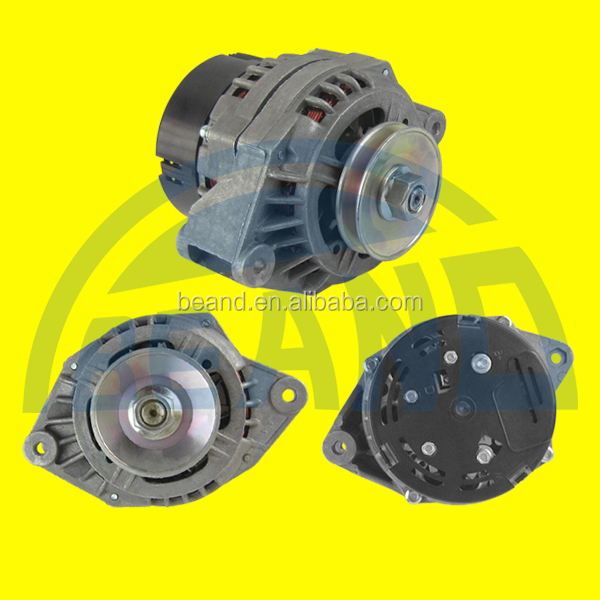 ALTERNATOR BPA02031 14V 110A GENERATOR FOR NIVA 21214 LADA 21214-3701010-10 5142.3771-10