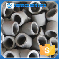 Wear Resistant High Pressure Graphite Seal Ring
