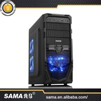 SAMA Top Seller Simple Style Cheap Prices Computer Atx Case