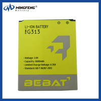 battery cover for samsung galaxy grand,for galaxy A G357 batteries