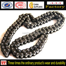 Parts For Honda Wave 125 Motorcycle Chain 428 for hot sale