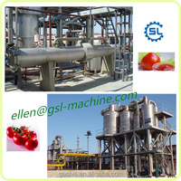 Factory price 1t tomato sauce making machine