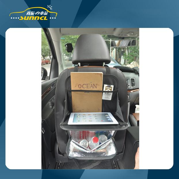 Car seat back organizer car headrest hanging bag view for Tafel motors service hours