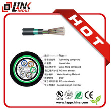 underground multimode 12cores fiber optical cable 1km price