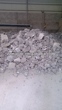 factory directly alumina powder for refractory 1-2mm on sale 95% purity