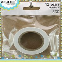 Best Quality No-Residue Pp Side Double Tape