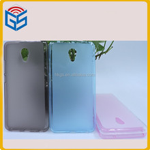 Tpu Case For Meizu Meilan Note 5 For Blue Charm Note 5 Cheap Price 4g Mobile Phone Good Quality
