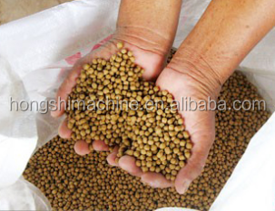 2017 new style floating fish feed pellet machine