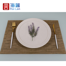 Unique Design Silicone Placemat Table Mat Placemat Dinnerware Table Mat