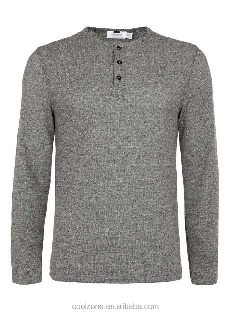 Wholesale china fashion design long sleeve t shirt men for T shirt design wholesale
