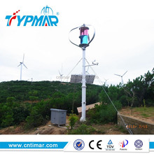cheap wind & solar power system turbine hybrid windmill generator