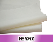 China Textile Custom Made Woven S/D Plain White Cotton Polyester CVC 150D/T400 2/2 Twill 40S Yarn Shirt Fabrics Wholesale