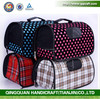 QQPET Factory Pet Carrier Airline Approved Breathable Portable Dog Carrier