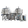 2500L Beer brewery plant | Nano home Beer fermentation tank for brewing beer|Stainless steel high quality Beer bright tank