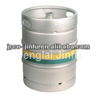 new painting beer kegs 50L