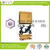 Environmental Protection Fumigation-free Automobile Motorcycle CKD Packaging Boxes Heavy Duty Box