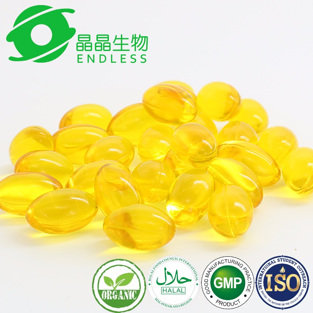 Sea buckthorn oil capsules The nutritional supplement for you hotsales in Canada