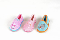 cheap boy girl cuit cartoon indoor outdoor kid child slipper casual shoes