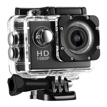 2018 4k action camera mini sport camera underwater 30M waterproof