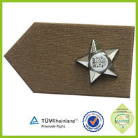 OEM&ODM factory selling 2015 metal epaulette made in China