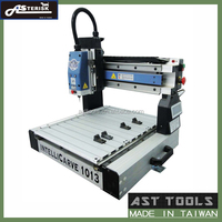 "AS-13 13"" IntelliCarve CNC Carving Machine"
