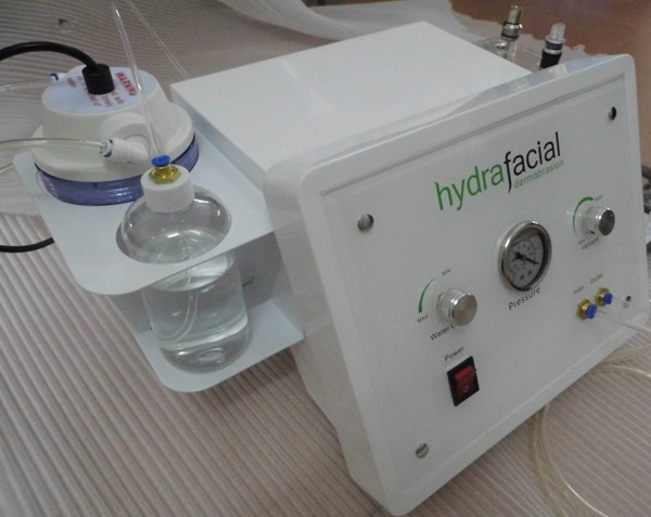 Hot Sale 2 in 1 Hydro Dermabrasion Peeling Water Dermabrasion Beauty Machine