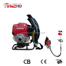Engine Shoulder Carrying Mower/ Brush Cutter Professional Manufacture in China-XH-CG140/GX35