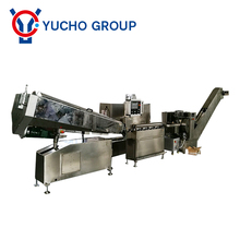 Export products lollipop making machine candy cane machine