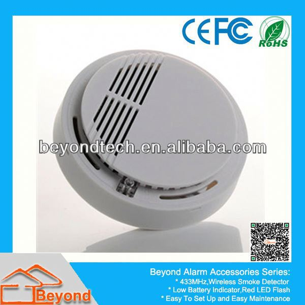 Ul Approved Smoke Detectors