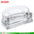 Office desktop stylish 2 hole clear acrylic punch for sale