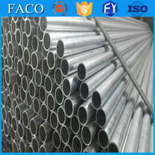 China supplier properties st52 steel tube butt welded forged straight tee