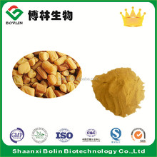 Medical Grade Pure Fenugreek Seed Extract Powder with 50% Furostanol Saponin