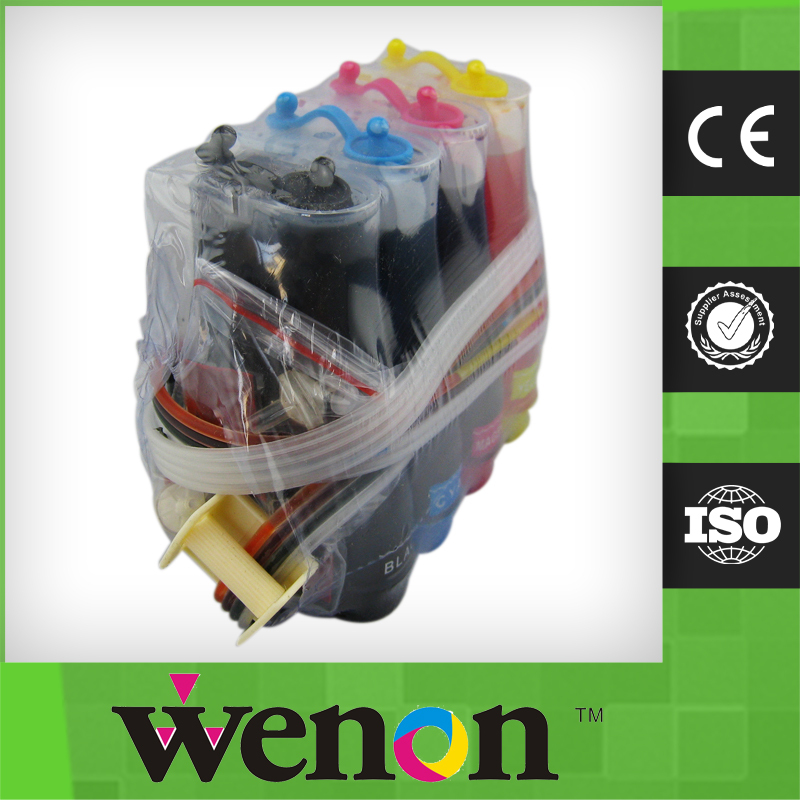 compatible universal CISS for epson