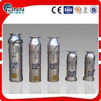 stainless steel submersible water pump for fountain