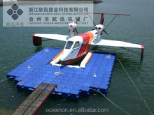 online shopping china supplier floating pontoon for jet ski dock