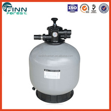 Emaux top mount cheap used pool sound water sand filter high pressure for sale