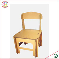 High Quality Cardboard Chair Design