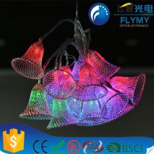 color changing outdoor christmas led string lights