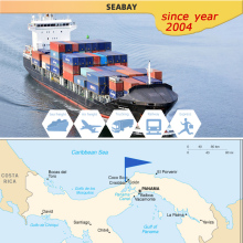 sea shipping from china to Balboa Colon
