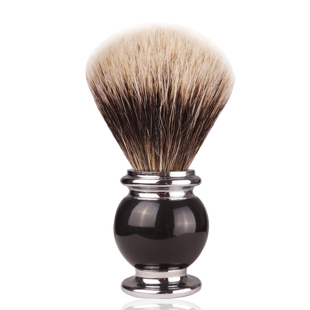 Bona 3pcs/set Badger Brush Your Logo Private Label Shaving Brush