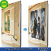 widely-used whole sale wall mounted magic mirror tv for bathroom