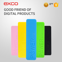 EXCO Portable Charger 2200mAh - External Battery Pack, Power Bank, & Portable Charger for Apple iPhone 6s